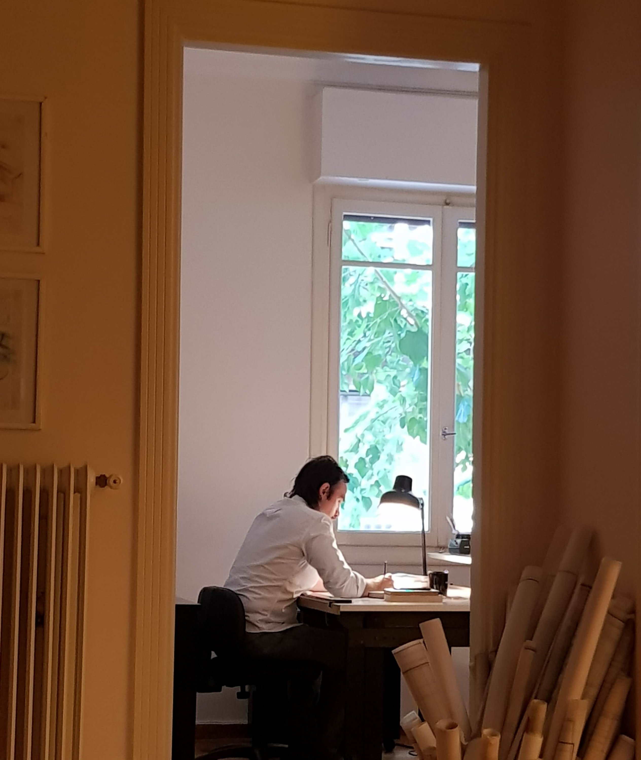 Christopher troy writing